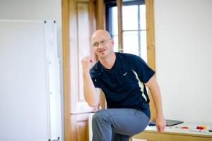 Stimmworkout Reiner Philipp Kais - Sprechbesteck