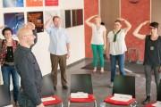 Sprechtraining und Stimmtraining in Wien