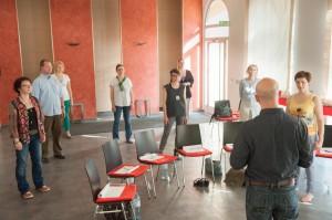 Sprechbesteck-Seminar-Stimme-Sprechen-Präsentieren