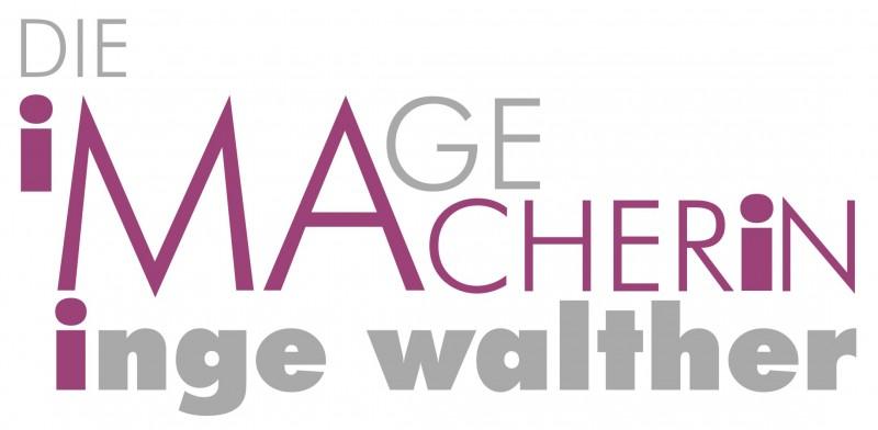 Inge Walther - Die IMAGEmacherin