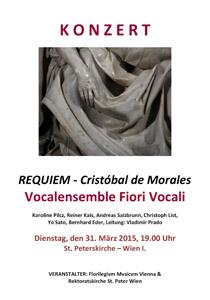Requiem Morales Wien